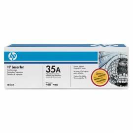 Datasheet HP CB435A schwarz Toner