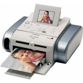 Datasheet Canon Selphy DS810 Drucker, inkjet