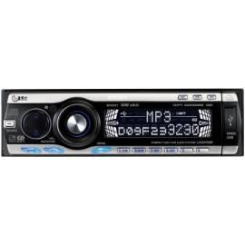 Service Manual LG LAC6700R CD/MP3 Autoradio,