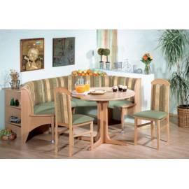 Ecke Restaurants-set Flexi 2 (374) Bedienungsanleitung