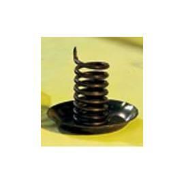 Kerzenhalter Spirale (33-00650) - Anleitung
