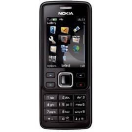Service Manual Handy NOKIA 6300 schwarz (002C-370) schwarz