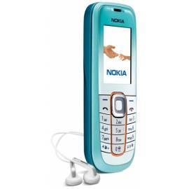 Nokia 2600 classic Handy, blau (Midnigt Blue) Bedienungsanleitung