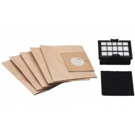 Service Manual Taschen für Staubsauger FAGOR RA-321 Papier Filter