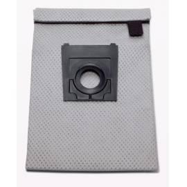 Filter für Staubsauger, SIEMENS VZ10TFG Textil-Tasche Gebrauchsanweisung
