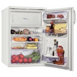 Bedienungsanleitung für Kühlschrank ZANUSSI ZRG314SW weiß