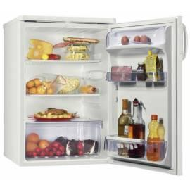 Datasheet Kühlschrank ZANUSSI ZRG316CW weiß