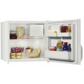 Benutzerhandbuch für Kühlschrank ZANUSSI ZRX307W weiß