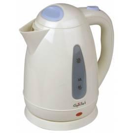 Wasserkocher GALLET BOU 889 B Creme