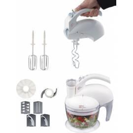 Bedienungsanleitung für Küchenmaschine GALLET RME 882 weiß