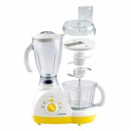 Bedienungshandbuch Küchenmaschine Hyundai UM 610