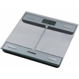 Das Gewicht der persönlichen Hyundai OVE 418 Bedienungsanleitung