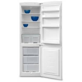 Datasheet Kombination Kühlschrank / Gefrierschrank CALEX CBC 300-1 weiß