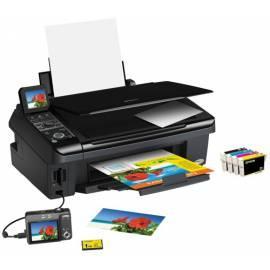 Benutzerhandbuch für Ein Multifunktions-Drucker EPSON Stylus SX400