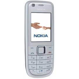 Bedienungsanleitung für Handy Nokia 3120 classic, Mocha (Mokka)