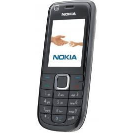 Datasheet Handy Nokia 3120 classic Graphite (Graphite)