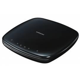 DVD-Player Samsung DVD-FP580 - Anleitung