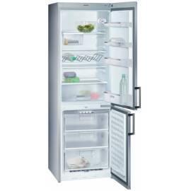 Benutzerhandbuch für Kombination Kühlschrank mit Gefrierfach, SIEMENS KG36VX42