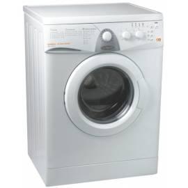 automatische Waschmaschine Göttin WFA-1033 M7SS Gebrauchsanweisung