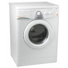 Bedienungshandbuch automatische Waschmaschine Göttin WFA 1034 M7S
