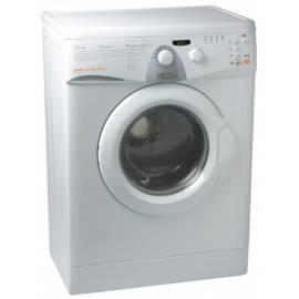 Service Manual automatische Waschmaschine Göttin WFA 1246 D7