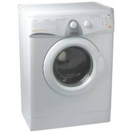 deutsche bedienungsanleitung f r automatische waschmaschine g ttin wfa 824 m7s deutsche. Black Bedroom Furniture Sets. Home Design Ideas
