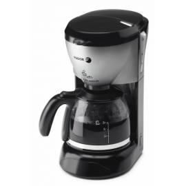 Datasheet Kaffeemaschine FAGOR CG-406 schwarz/silber schwarz/silber