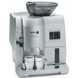 Espresso Fagor CAT-40 Gebrauchsanweisung