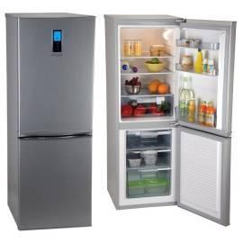 Kombination Kühlschrank / Gefrierschrank Göttin RCB2143GS7 Bedienungsanleitung