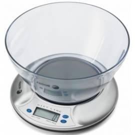 Küchenwaage FAGOR BC-100 (976010125) Edelstahl
