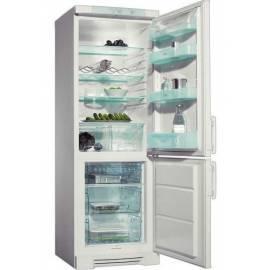 Service Manual Kombination Kühlschrank / Gefrierschrank ELECTROLUX ERB 3142