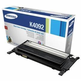 SAMSUNG CLT-K4092S Toner schwarz Gebrauchsanweisung