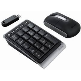 Service Manual Labtec Wireless Tastatur und Maus, numerische