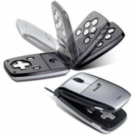 Benutzerhandbuch für Maus GENIUS MaxFire 365 USB (31011470100)
