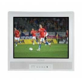 Televize Hyundai CTV 2141 MP Bedienungsanleitung