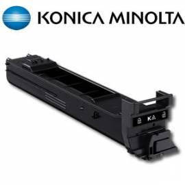 Datasheet MINOLTA Toner Black für MC4650/MC4690/4695 (8000 Seiten)