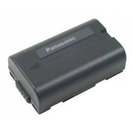 PDF-Handbuch downloadenAkku Panasonic CGR-D08SE, Camcorder-Zubehör