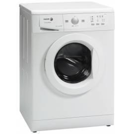 Datasheet Waschmaschine FAGOR 3F-1610 weiß