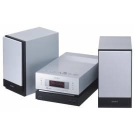 Datasheet Micro-System Sony CMTBX3.CEL, mit USB