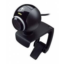 Webcam Logitech QuickCam E3500 Gebrauchsanweisung