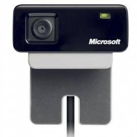 Bedienungshandbuch Webcamera MICROSOFT LifeCam VX-700 (AMC-00005) schwarz