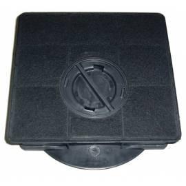 Datasheet Aktivkohlefilter MORA UF5708 schwarz