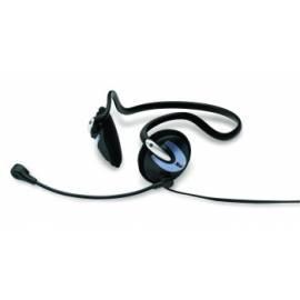 Bedienungsanleitung für Headset Trust HS-2200