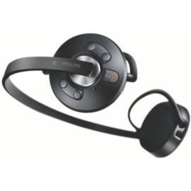 Handbuch für Headset PHILIPS SHB6110 schwarz