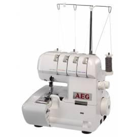 aeg nm220 sewing machine manual