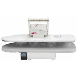 Datasheet Bügelsystem AEG NM 1202 weiß