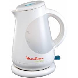 Wasserkocher Moulinex würde 30113E Noumea Gebrauchsanweisung