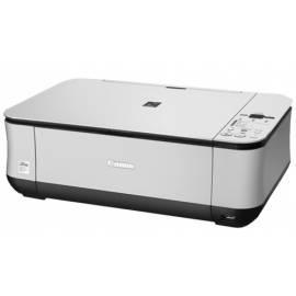 Bedienungsanleitung für Drucker CANON Pixma MP240 (2911B009)