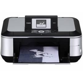 Bedienungshandbuch Multifunktions-Drucker Canon Pixma MP630