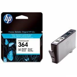 Bedienungsanleitung für Tintenpatrone HP 364, 130 Seiten (CB317EE) schwarz